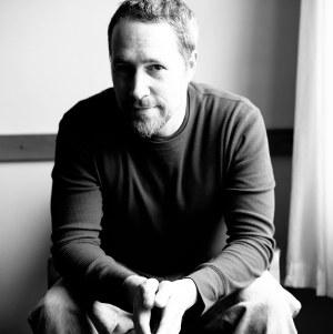 Author photo Erik Therme