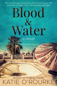 Blood and Water Cover